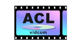 ACL Vidcom, Video production company